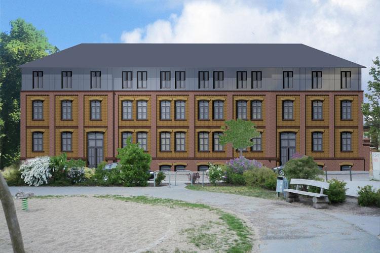 Grundschule Ernst-Moritz-Arndt