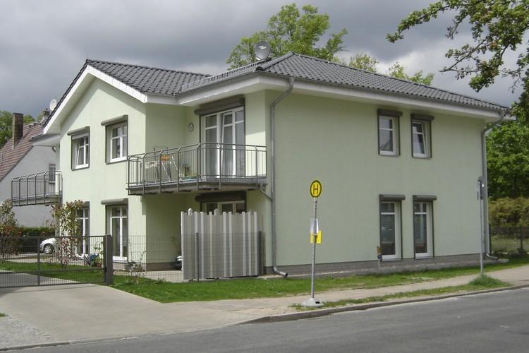 Wohnhaus Luckenwalde