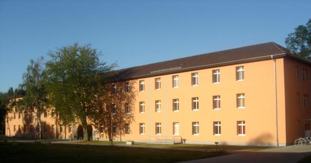 Wohnheim Golm
