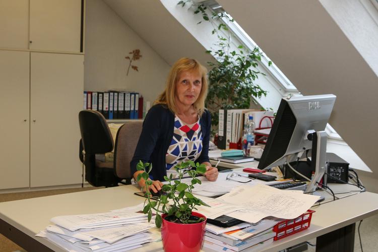 Margitta Behnisch